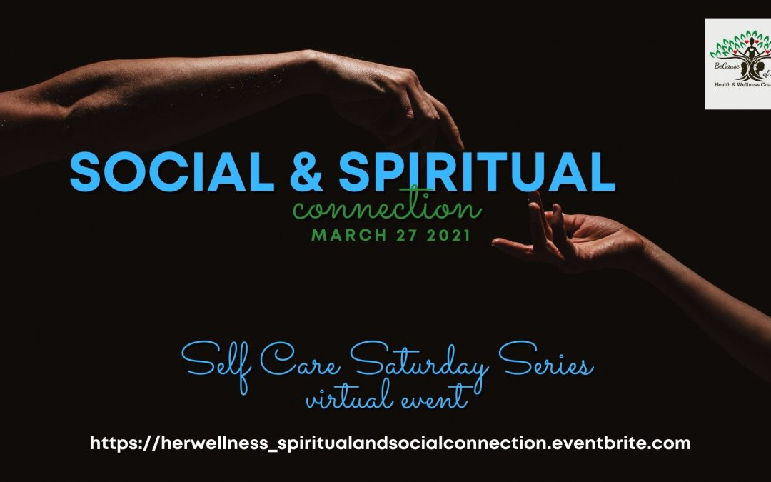 Spiritual and social connection